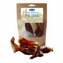 Hollings Pig Tails 120g