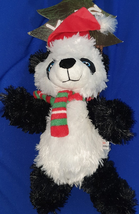 Animate Christmas Soft squeaky Toy