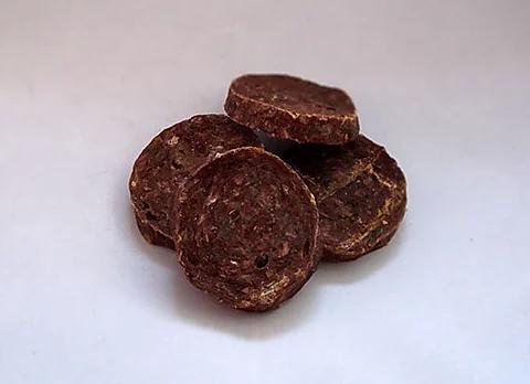 Mini Meaty Beef Burgers x 2
