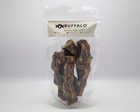 Buffalo Tails 15cm 200g Multi Pack