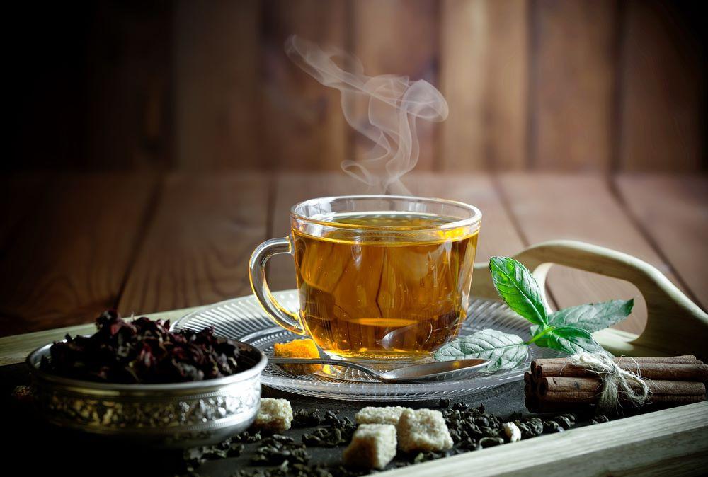 Benefícios do chá para a saúde! - Farmácia de Manipulação Nova Vida em Uberlândia