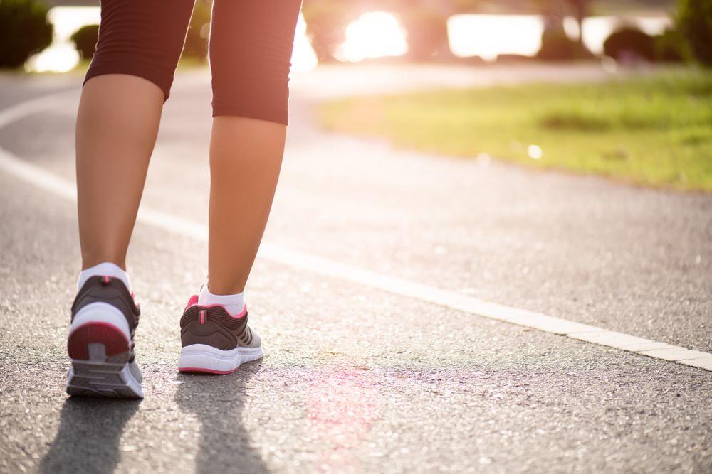 Que tal começar a fazer caminhada? - Farmácia de Manipulação Nova Vida em Uberlândia