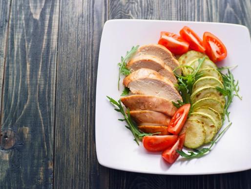 Como funciona a dieta low carb?