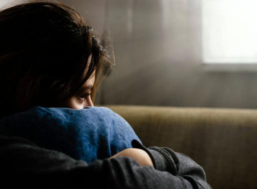 Como lidar com as crises de depressão e ansiedade