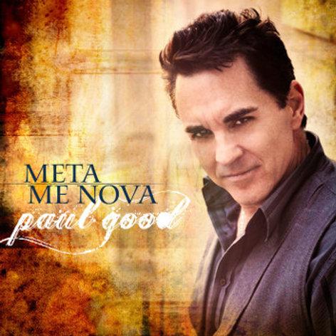 Meta Me Nova CD
