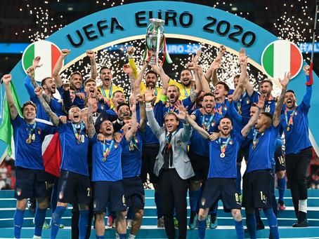 Cosa ci insegna Euro 2020?