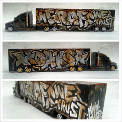 HOAKSA IN GRAFF WE TRUST..