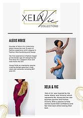 Xela & Vic 1pg bio