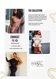 Xela & vic contact bio