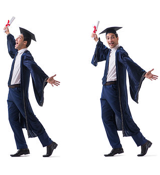 opções para programas de pós-graduação