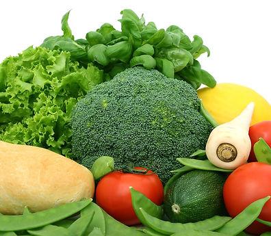 Fresh, healthy food in low-income neighborhood