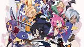 Disgaea 4 Complete Plus PS4