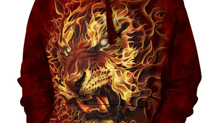 FIRE TIGER-HSW-S