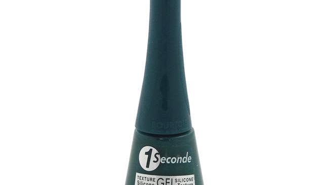 Bourjois 0.3 oz No. 41 1 Seconde God Savwe The Green Nail Polish for Women