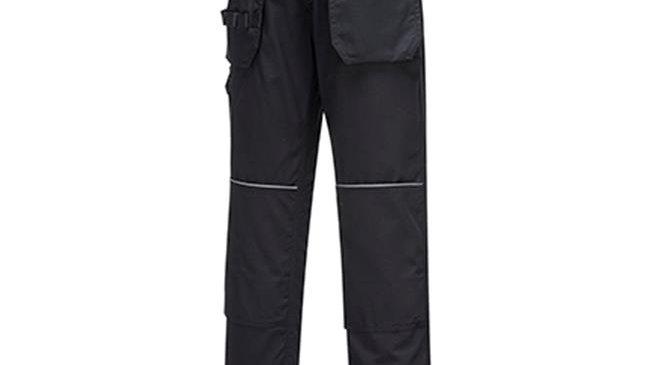 Portwest C720BKR36 Tradesman Holster Trousers - Size 36