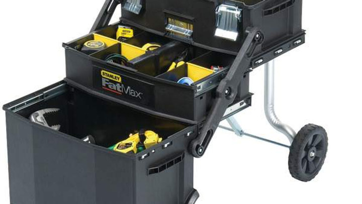 4IN1 MOBILE WORK STATION