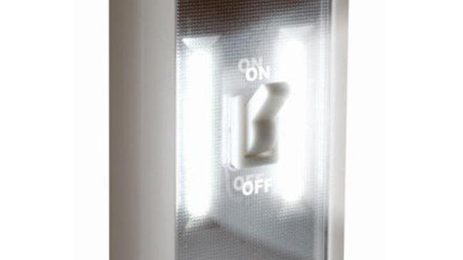 Ontel Products 235175 Build Bonanza Super Bright LGT Switch