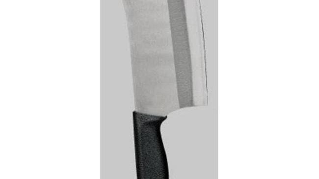 Master Grade RT - 650 Chinese Style  420-J Stainless  Small Chopping