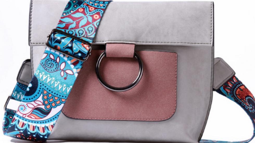 Valerie Cross Body Handbag