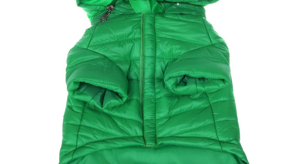 Lightweight Adjustable 'Sporty Avalanche' Pet Coat