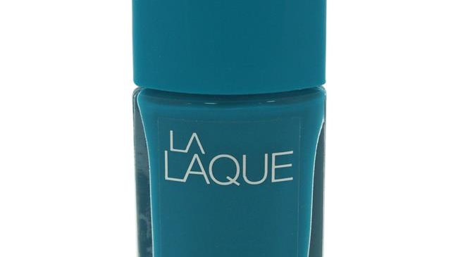 Bourjois W-C-9661 0.3 oz No. 12 La Laque Ni Vernis Bleu Nail Polish for Women
