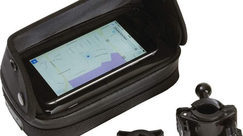 ADJSTBL GPS / SMRT  PHN  MNT