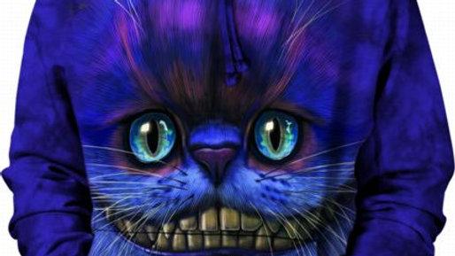 BF CHESHIRE CAT-HSW-S