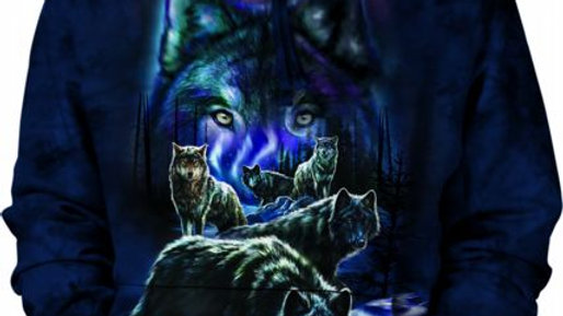 WOLF PACK - S