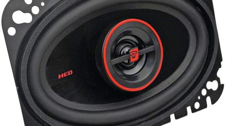 4X6 SPKR 275 WATT MAX