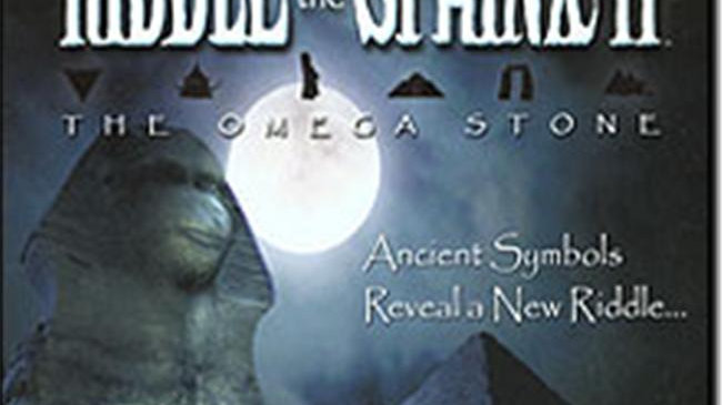 The Adventure Company 37520 Riddle of the Sphinx 2: The Omega Stone