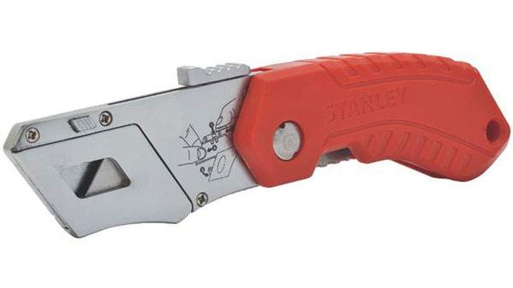 FOLDING POCKET SFTY KNIFE