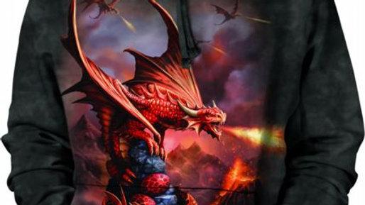 FIRE DRAGON - 2XL