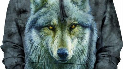 WARRIOR WOLF - HSW - 2XL