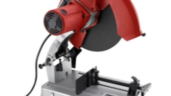 Milwaukee 14 in. Chop Saw Abrasive Cut-Off Machine with 4HP