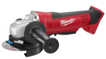 Milwaukee M18 Cordless 4-1/2 in. Cut-Off Tool / Grinder - Tool Only