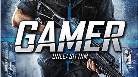 GAMER (DVD) (WS/ENG/ENG SUB/SPAN SUB/5.1 DOL EX)