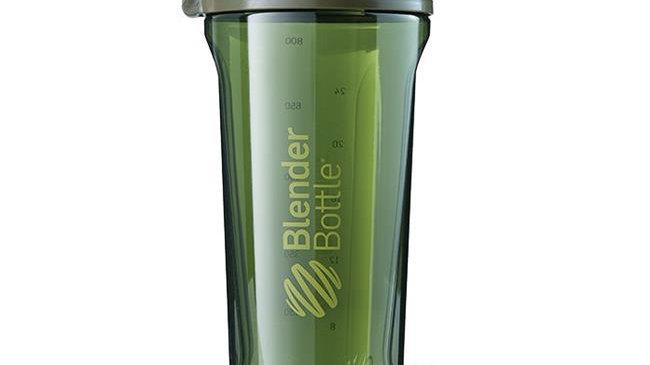 Blenderbottle 422908 32 oz Radian Tritan Shaker Bottle; Blue