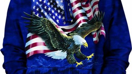 EAGLE TALON FLAG - HSW - L