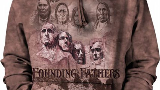 THE FOUNDERS - HSW - S