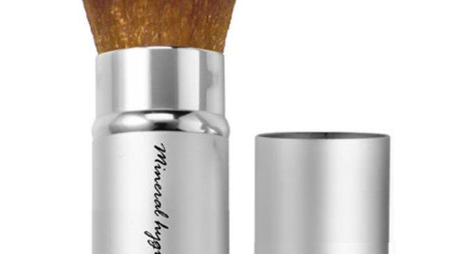 Mineral Hygienics Retractable Kabuki Brush