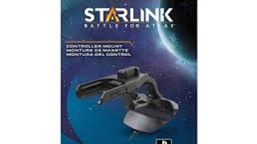 STARLINK BATTLE FOR ATLAS PS4 CO-OP MOUNT SET