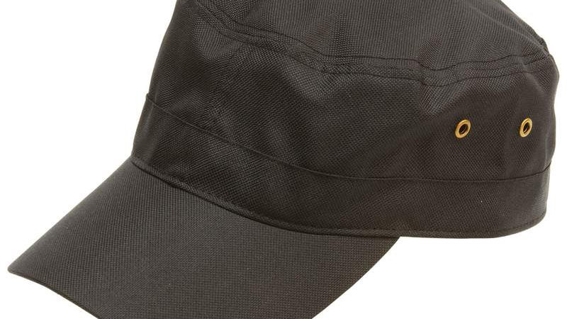 BALL CAP-BLACK