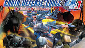 EARTH DEFENSE FORCE 4.1 PLAYSTATION HITS ED