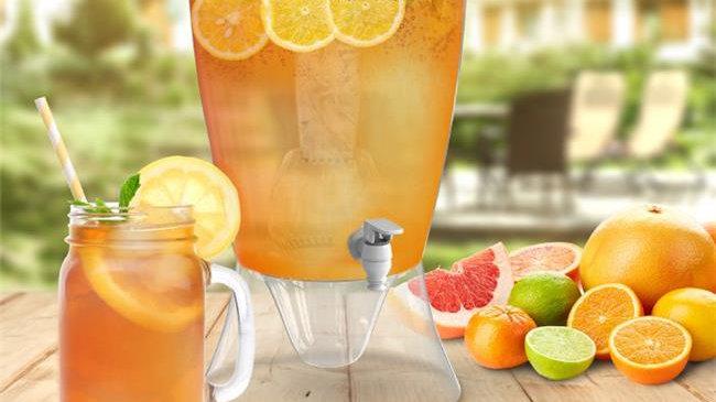 Classic Cuisine 82-KIT1069 2 Gallon Drink Dispenser