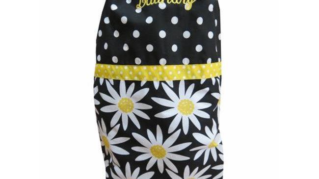 Caught Ya Lookin 49-46-156-R18 Daisy Laundry Bag