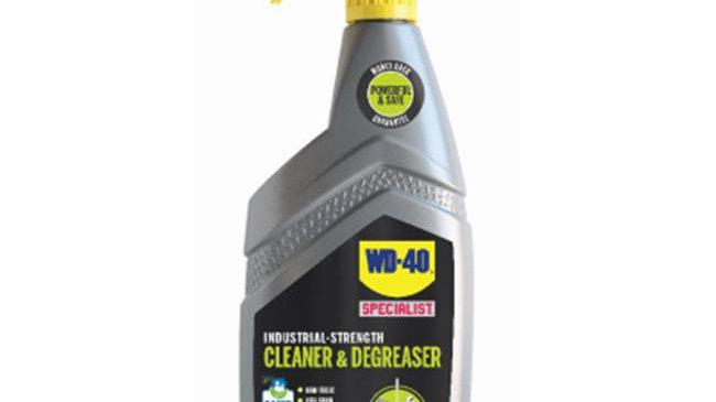 WD-40 224550 24 oz Non-Aero Degreaser