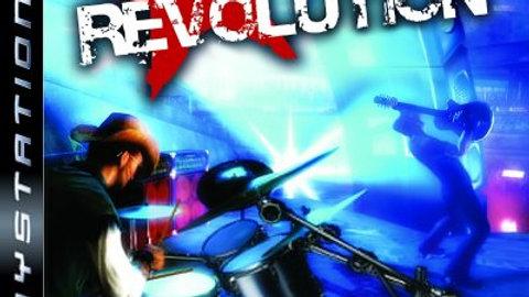 ROCK REVOLUTION NLA