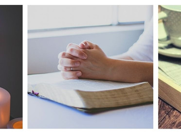 The Importance of 'sacred conversations' for discerning God's will (Part 1/4)