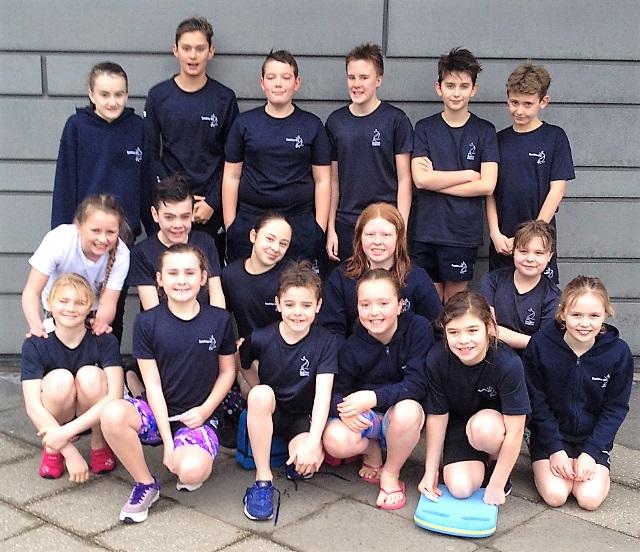 Stirling Winter Graded Team Photo