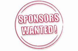 Sponsors Required  #Supportourteam